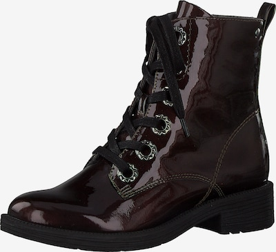 JANA Lace-Up Ankle Boots in Pueblo, Item view