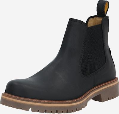 CAMEL ACTIVE Chelsea čizme 'Park' u crna, Pregled proizvoda