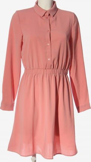 VILA Langarmkleid in S in pink, Produktansicht