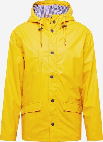 Derbe Kevad-sügisjope 'Passby fisher', värv kollane