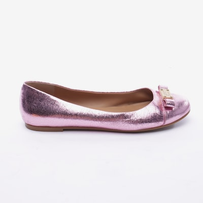Marc Jacobs Flats & Loafers in 38 in Pink, Item view