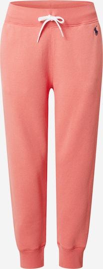 POLO RALPH LAUREN Pantalon en rouge pastel, Vue avec produit