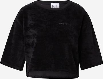 Tricou de la WEARKND pe negru