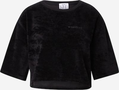 WEARKND Tričko - čierna / biela, Produkt