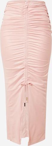 rozā CLUB L LONDON Svārki