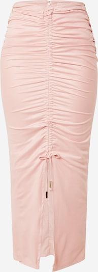 Fustă CLUB L LONDON pe roz deschis, Vizualizare produs