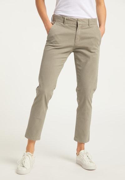 DreiMaster Vintage Pants in Khaki, View model