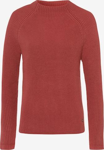 BRAX Pullover 'LEA' in Rot