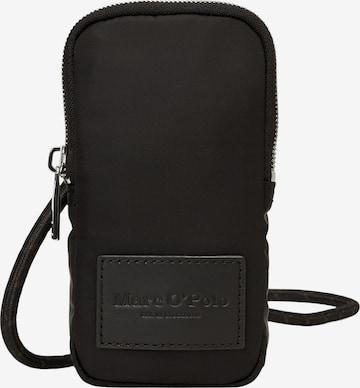 Marc O'Polo Smartphone Case in Black