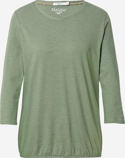 CECIL Majica | zelena barva, Prikaz izdelka