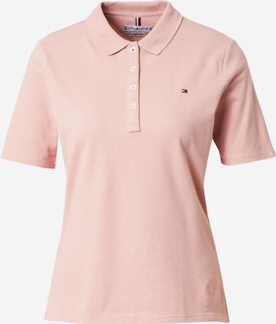 Tricou TOMMY HILFIGER pe roz, Vizualizare produs