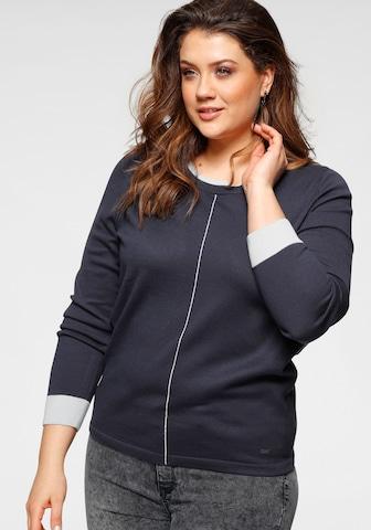 ARIZONA Sweater in Blue