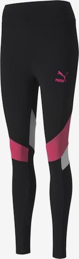 PUMA Leggings in schwarz, Produktansicht