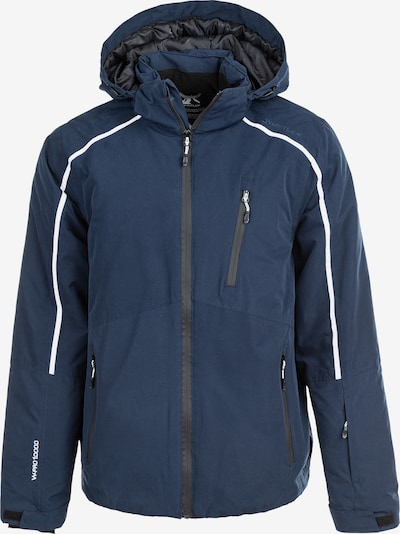 Whistler Athletic Jacket 'MARKUS' in Navy, Item view