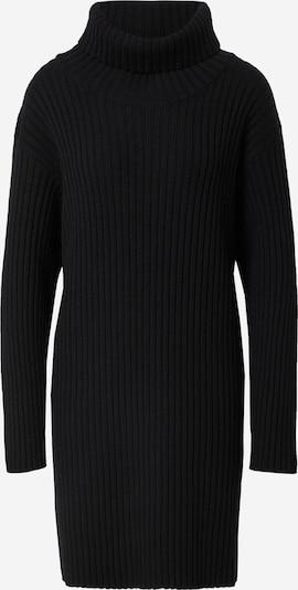 A LOT LESS Kleid 'Isa' in schwarz, Produktansicht