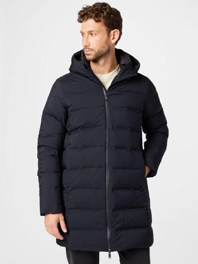 Casual Friday Zimný kabát 'Osvald' - antracitová, Model/-ka