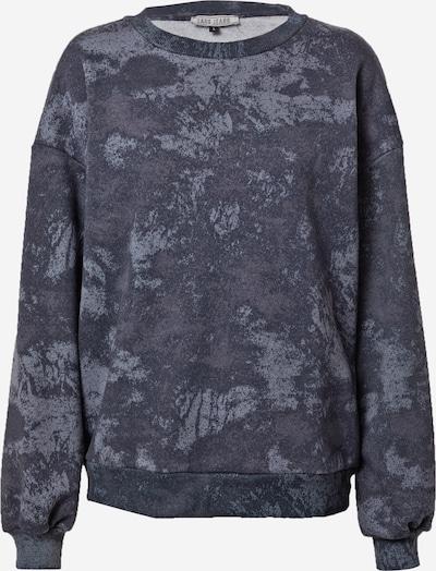 Cars Jeans Sweatshirt 'SHERYL' in de kleur Grijs / Zwart gemêleerd, Productweergave
