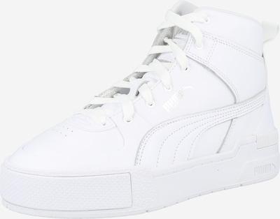 Sneaker înalt 'Cali' PUMA pe alb, Vizualizare produs