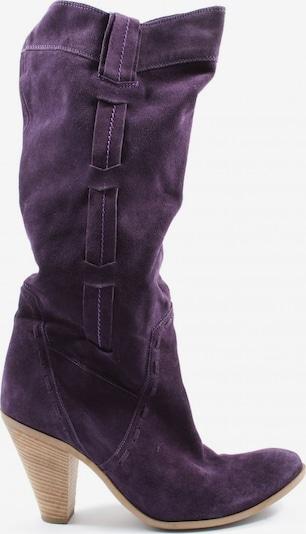 YOUNG SPIRIT High Heel Stiefel in 41 in lila, Produktansicht