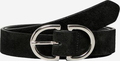 ONLY Gürtel in schwarz, Produktansicht