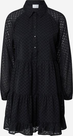 VILA Shirt dress 'PARTISAN' in black, Item view