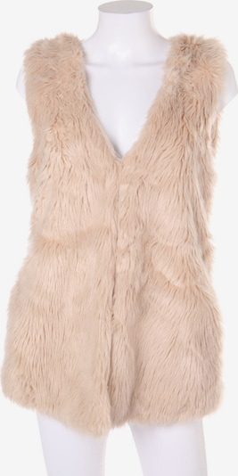 Review Vest in M in Beige, Item view
