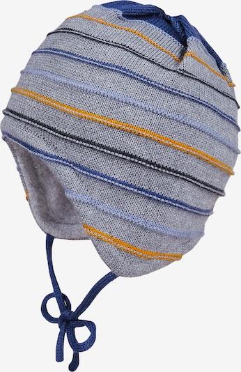MAXIMO Mütze in mischfarben, Produktansicht