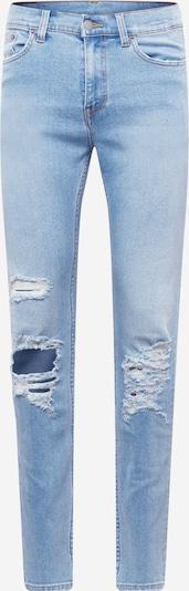 Dr. Denim Jeans 'Chase' in hellblau, Produktansicht