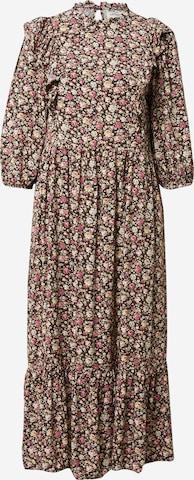Lollys Laundry Kleid 'Cana' in Mischfarben