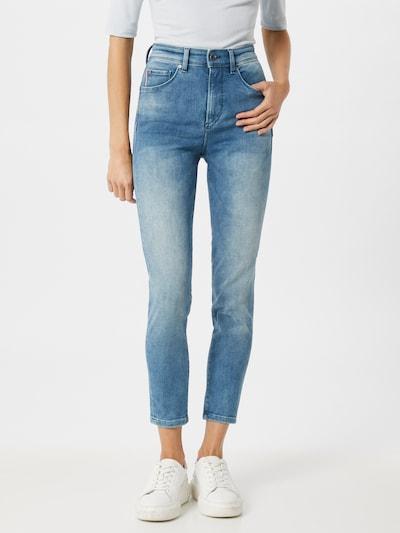 Salsa Jeans 'Secret Glamour' in blue denim, Modelansicht
