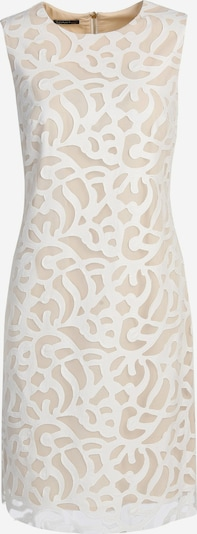 APART Cocktail dress in Cream / Nude, Item view
