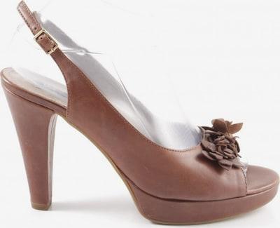 Vic High Heels & Pumps in 38 in Brown, Item view