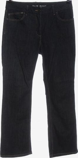 M&S High Waist Jeans in 30-31 in schwarz, Produktansicht