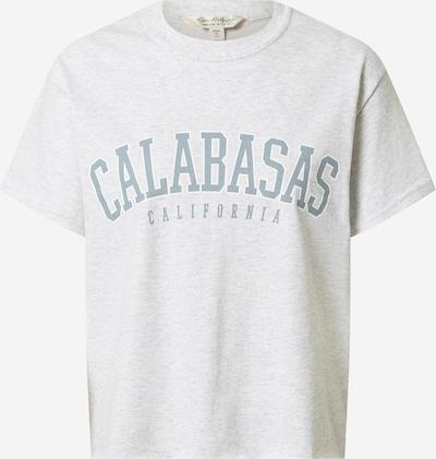 Maglietta Miss Selfridge di colore blu colomba / grigio sfumato / bianco, Visualizzazione prodotti