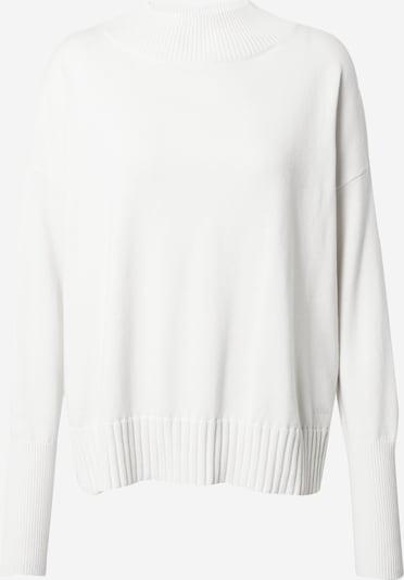 BOSS Pullover 'Fisela' in weiß, Produktansicht