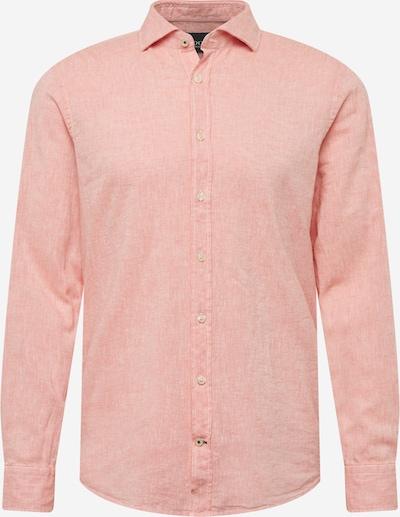 JOOP! Jeans Hemd 'Hanjo' in pastellrot, Produktansicht
