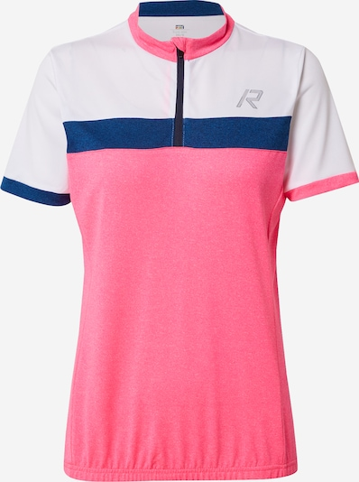 Tricou funcțional 'Raskog' Rukka pe mai multe culori / roz, Vizualizare produs
