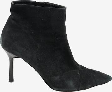 DKNY Dress Boots in 39,5 in Black