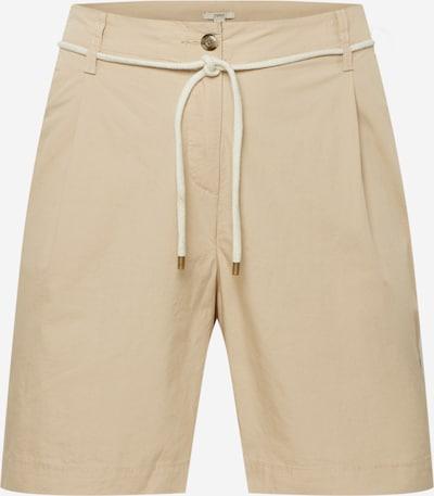 Pantaloni cutați Esprit Curves pe nisipiu, Vizualizare produs