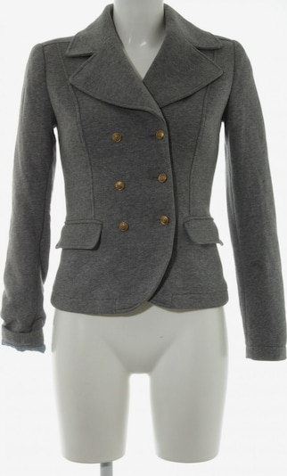 H&M Blazer in XS in Gold / Silver, Item view
