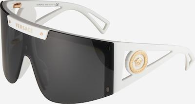 VERSACE Sonnenbrille '0VE4393' in gold / schwarz / weiß, Produktansicht