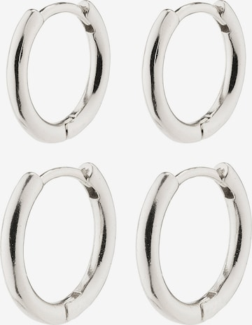 Pilgrim Earrings 'Jessee' in Silver