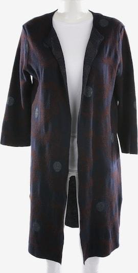 Dries Van Noten Pullover / Strickjacke in M in dunkelblau, Produktansicht