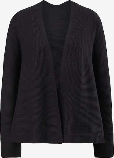 comma casual identity Cardigan in schwarz, Produktansicht