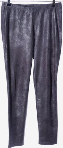 STEHMANN Leggings in S in Silber