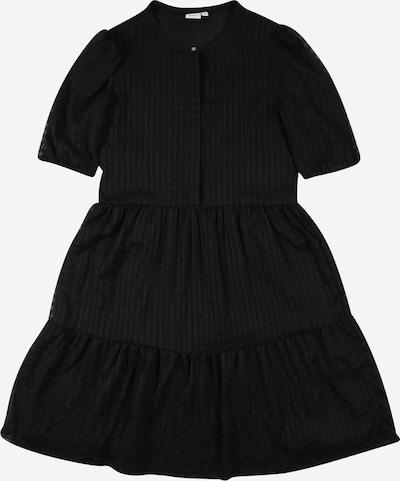 NAME IT Klänning 'MILA' i svart, Produktvy