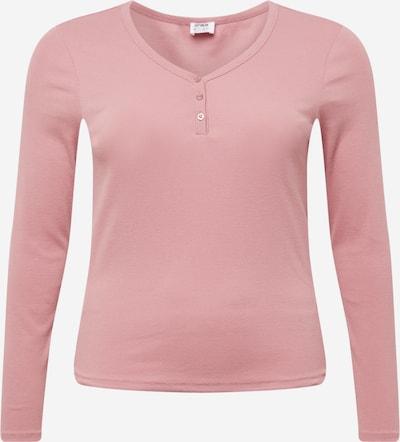 Cotton On Curve T-shirt 'LINCOLN' en rose, Vue avec produit