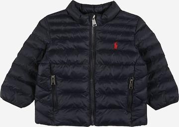 Polo Ralph LaurenPrijelazna jakna - plava boja