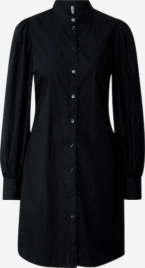 Abito camicia PIECES di colore nero, Visualizzazione prodotti