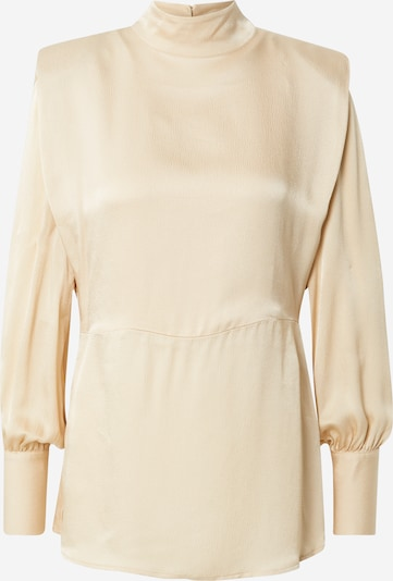 DAY BIRGER ET MIKKELSEN Blouse 'Lacy' in Cappuccino, Item view